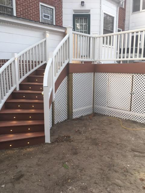 Find a Deck Builder in Chocowinity & Washington, NC and Eastern North Carolina