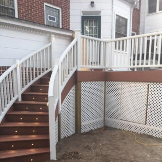Decks/Porches/Additions